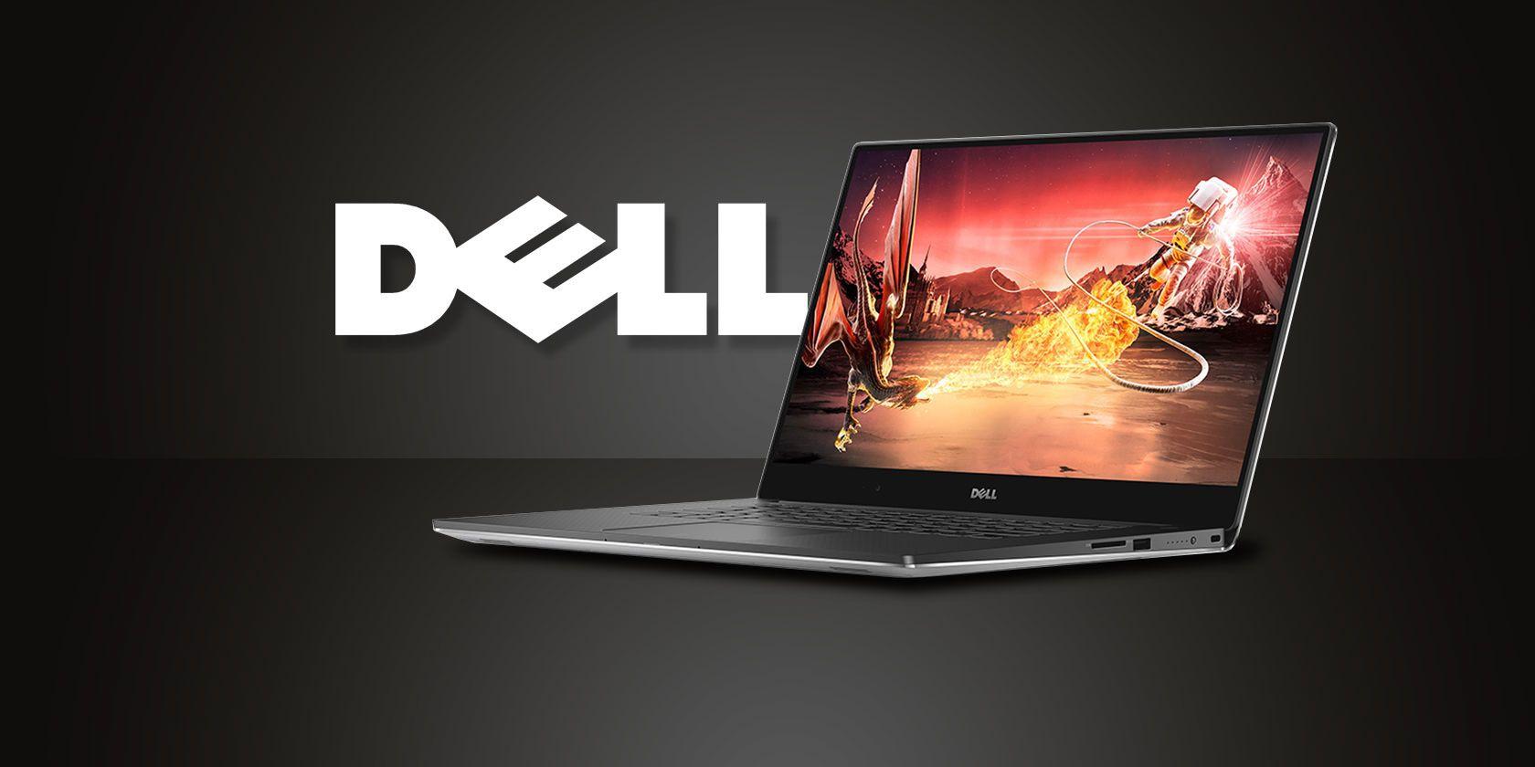 اسعار لاب توب Dell في مصر 2018